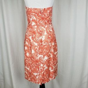 J. Crew Dresses - J Crew Collection Petra Dress